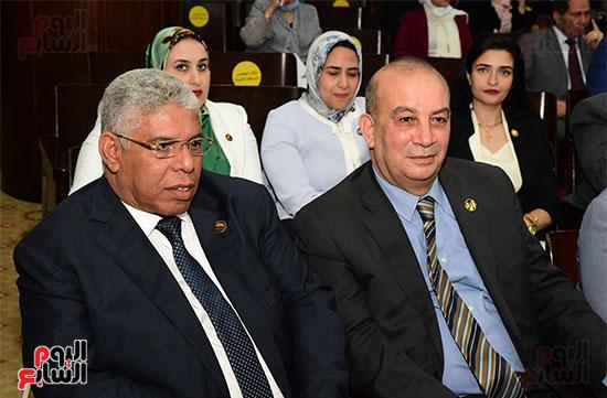 لجنة الشئون الصحية (2)