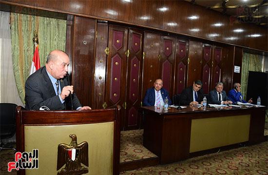 لجنة الشئون الصحية (9)