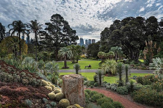 أجمل الحدائق (3)