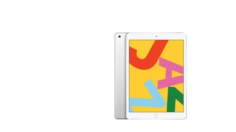 iPad (الجيل السابع)