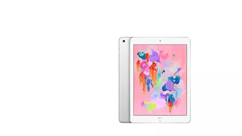 iPad (الجيل السادس)