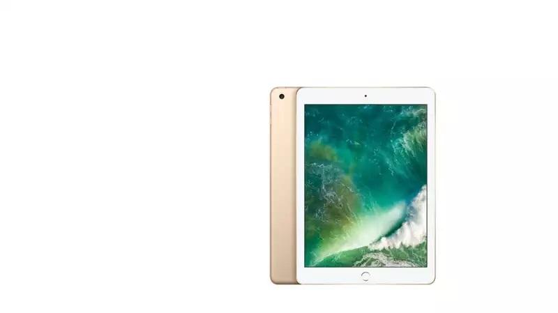 iPad (الجيل الخامس)