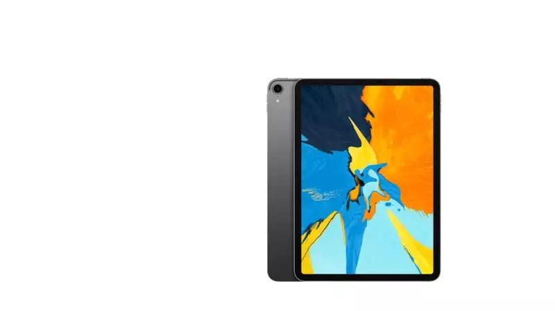 iPad Pro 11 بوصة (الجيل الأول)