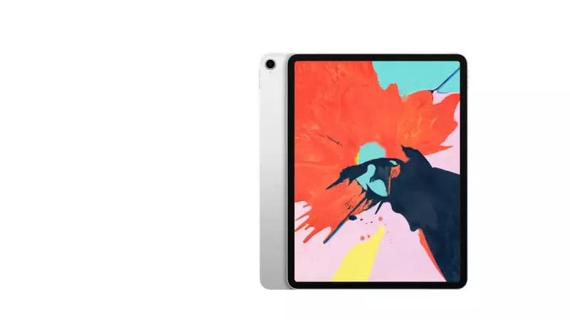 iPad Pro 12.9 بوصة (الجيل الثالث)