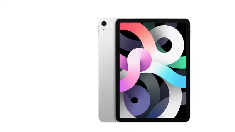 iPad Air (الجيل الرابع)