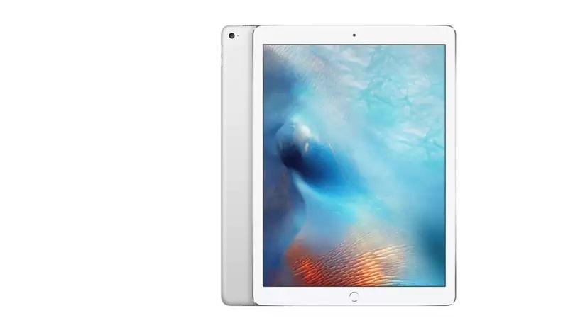 iPad Pro مقاس 12.9 بوصة (الجيل الأول)