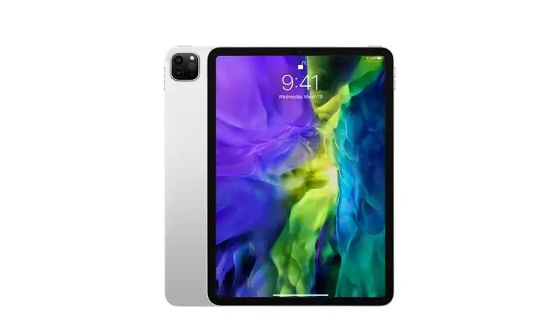 iPad Pro 12.9 بوصة (الجيل الرابع)