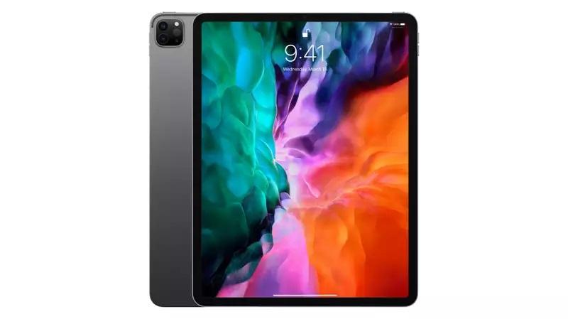 iPad Pro 11 بوصة (الجيل الثاني)