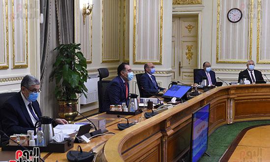 مجلس الوزراء (5)