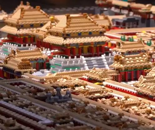 نموذج للمدينة المرحمة