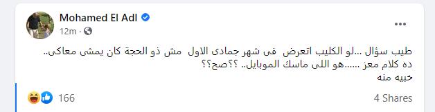 محمد العدل 2
