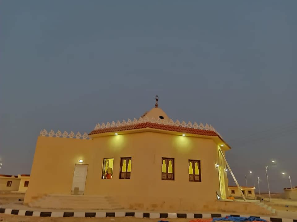 المسجد بالقرية_1