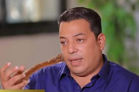 الخبير القانونى والمحامى ميشيل حليم