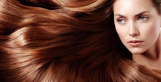 وصفات  لتقوية الشعر ونموه