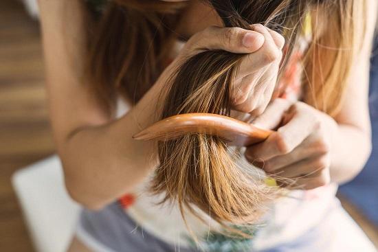 وصفات طبيعية لتقوية الشعر ونموه