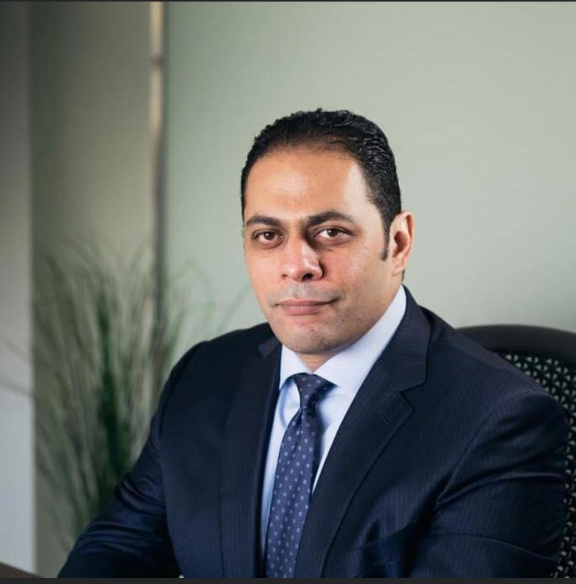 عمر المغاوري