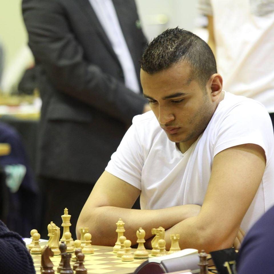 عبد الرحمن هشام