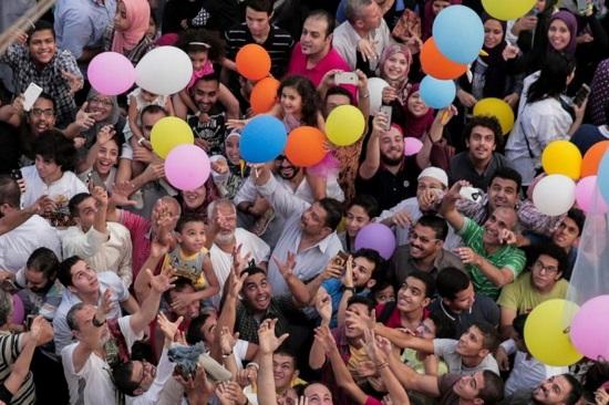 ذكريات العيد (2)