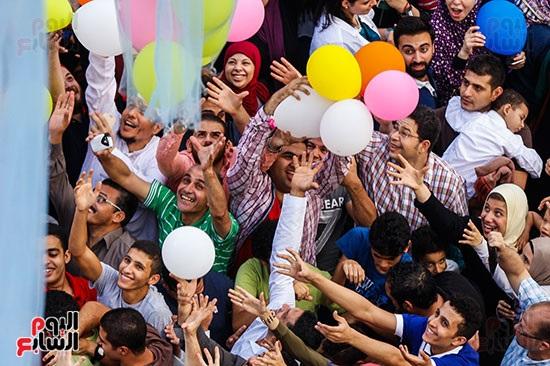 ذكريات العيد (1)