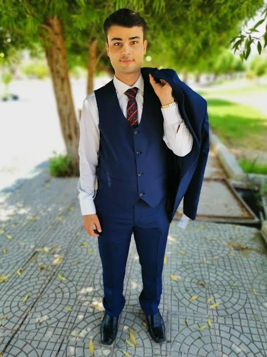 المهندس محمد