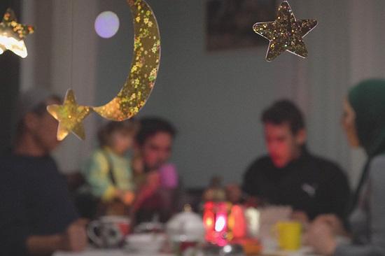 الاحتفال بالعيد (2)