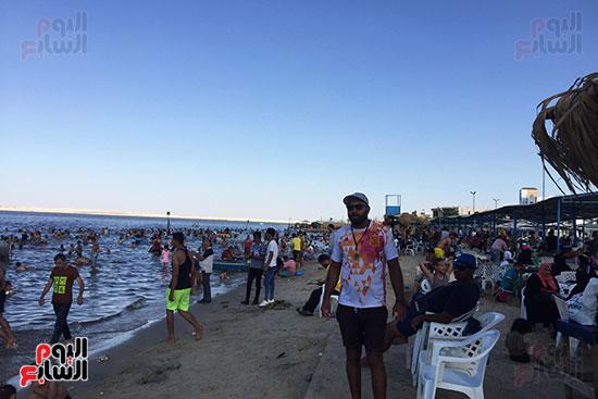 شواطئ الإسماعيلية (4)
