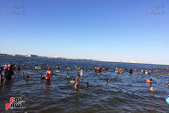 شواطئ الإسماعيلية (8)
