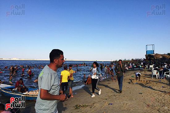 شواطئ الإسماعيلية (5)