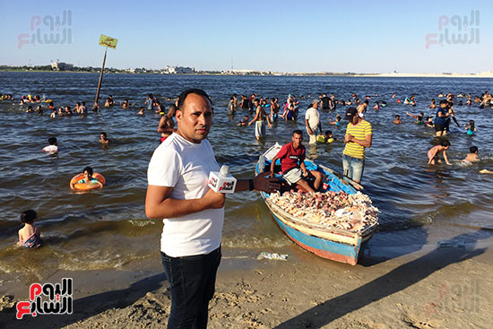 شواطئ الإسماعيلية (7)