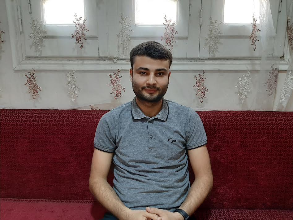 المهندس محمد الصادق