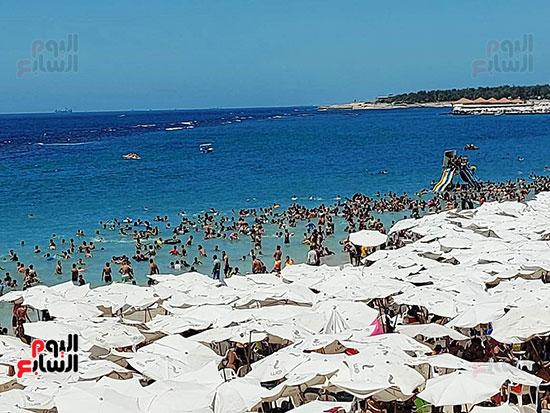شواطئ-الإسكندرية-كاملة-العدد-فى-ثانى-أيام-العيد-(5)