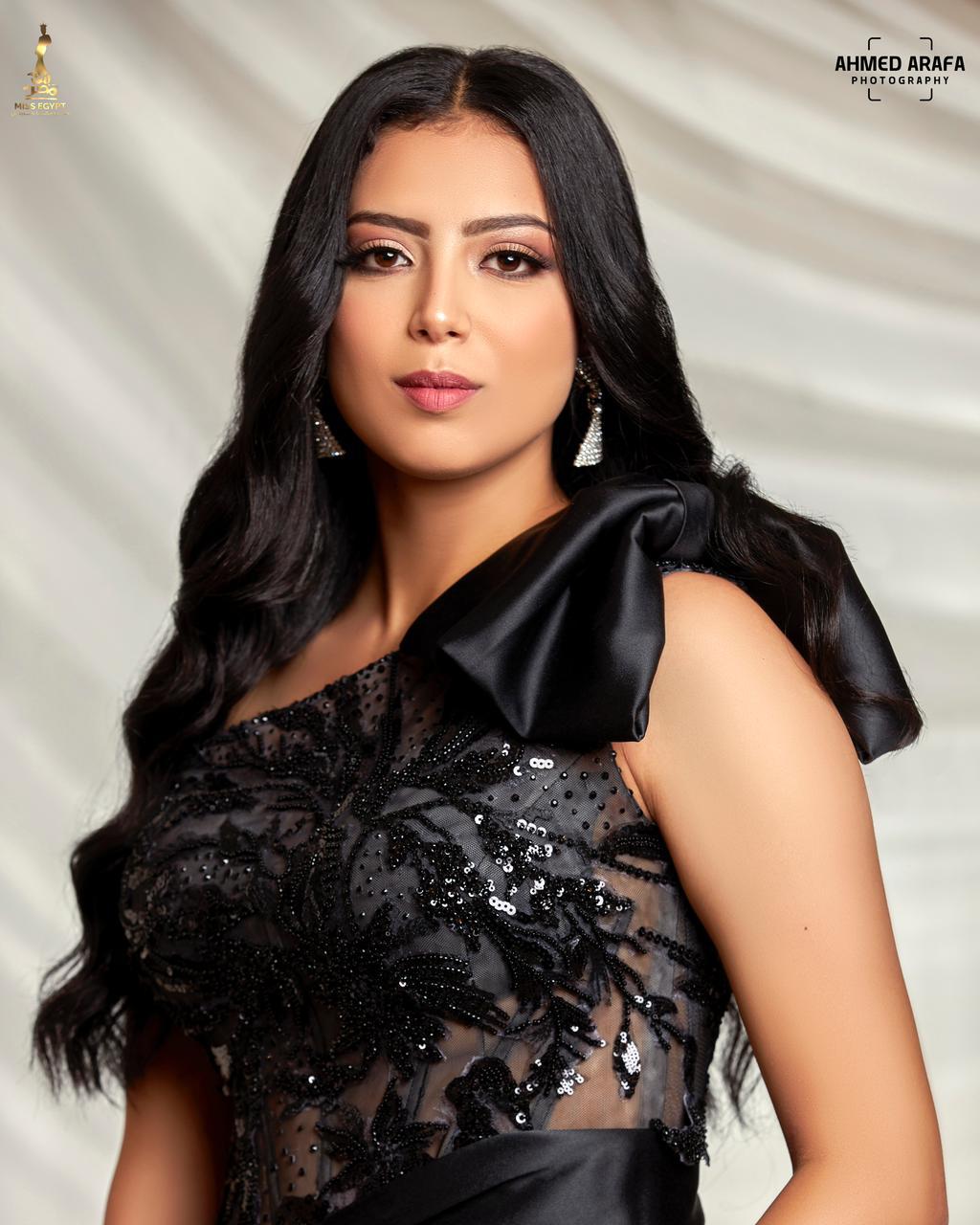 ملكة جمال مصر (3)