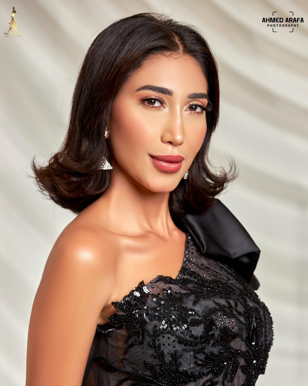 ملكة جمال مصر (16)