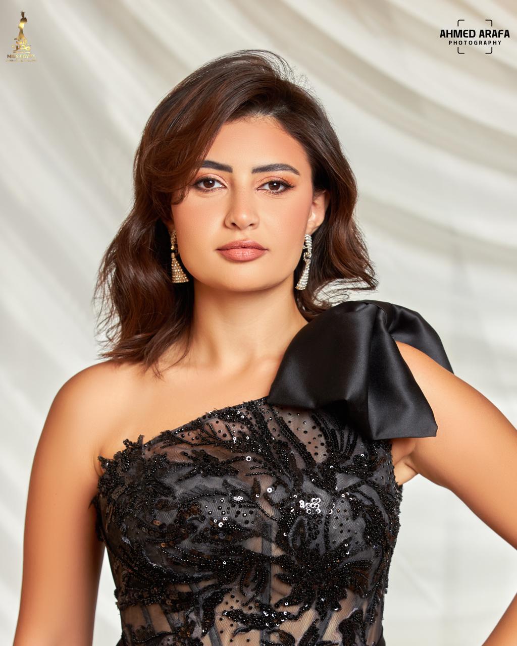 ملكة جمال مصر (14)