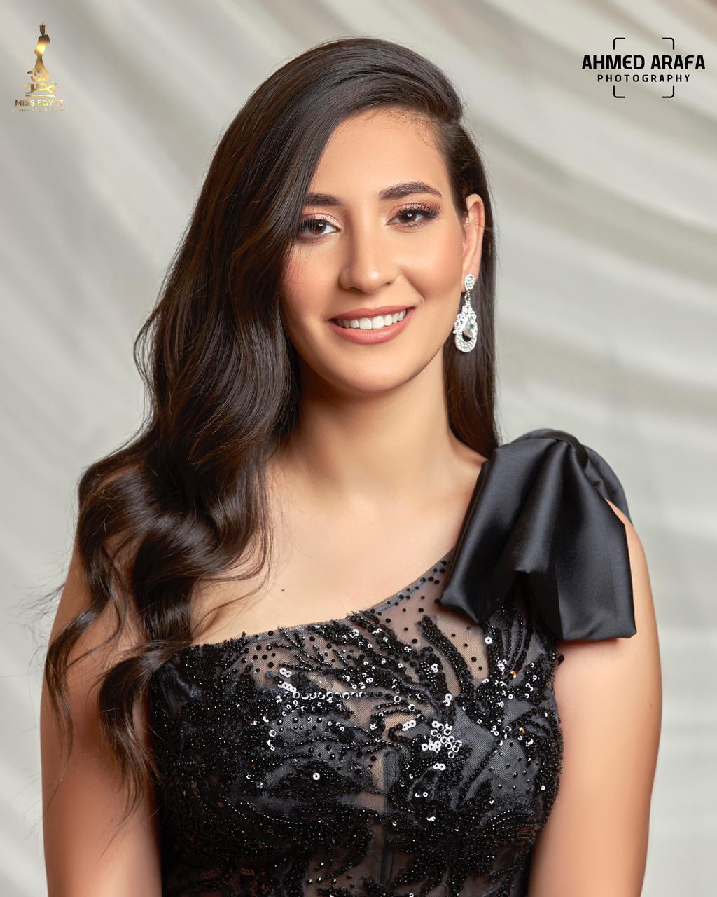 ملكة جمال مصر للسياحة والبيئة (6)