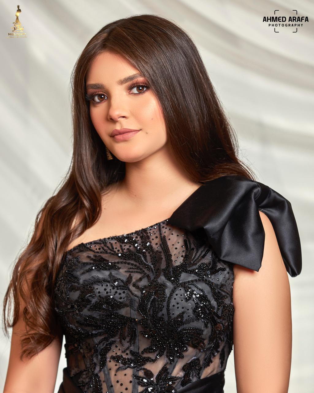 ملكة جمال مصر (6)
