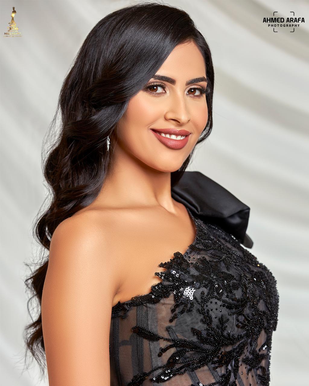 ملكة جمال مصر للسياحة والبيئة (2)