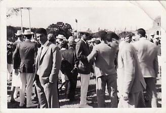 منتخب مصر في أولمبياد طوكيو 1964 (16)