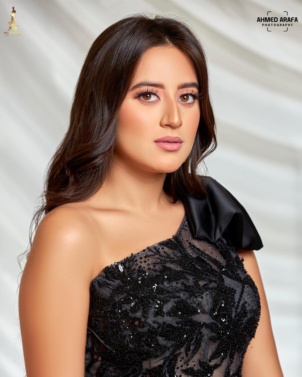 ملكة جمال مصر للسياحة والبيئة (9)