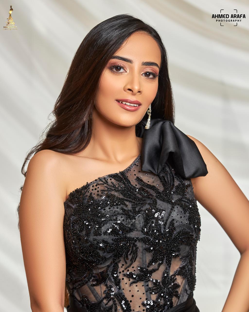 ملكة جمال مصر (5)