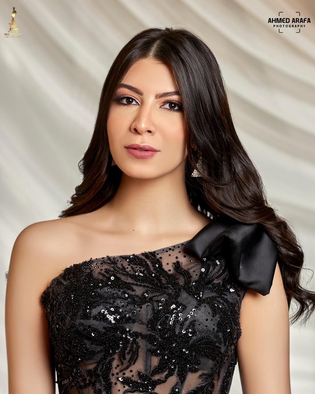 ملكة جمال مصر (9)