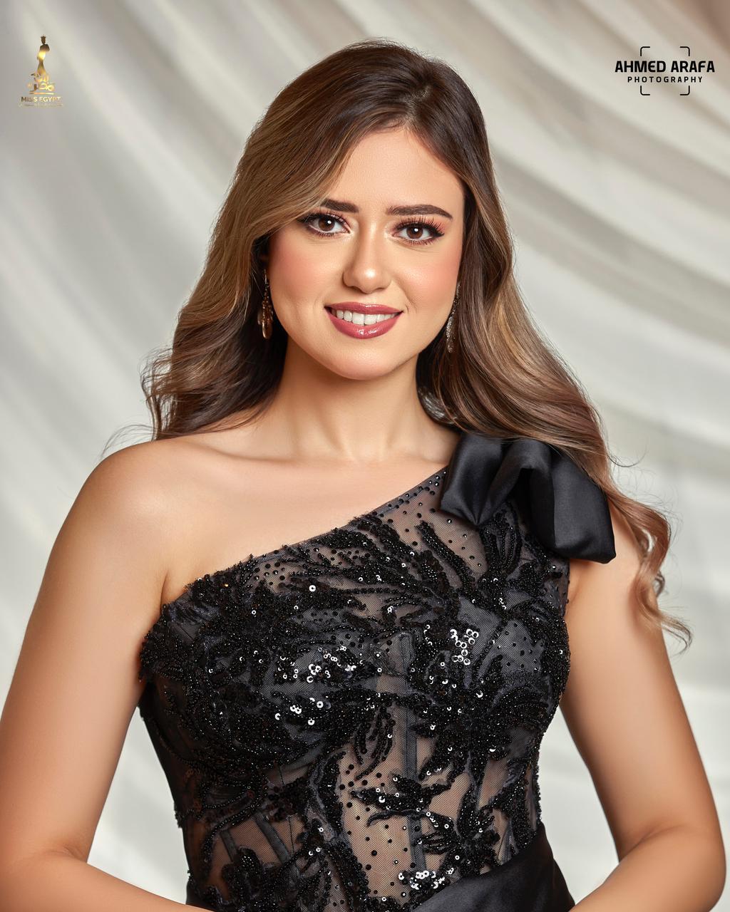 ملكة جمال مصر (10)