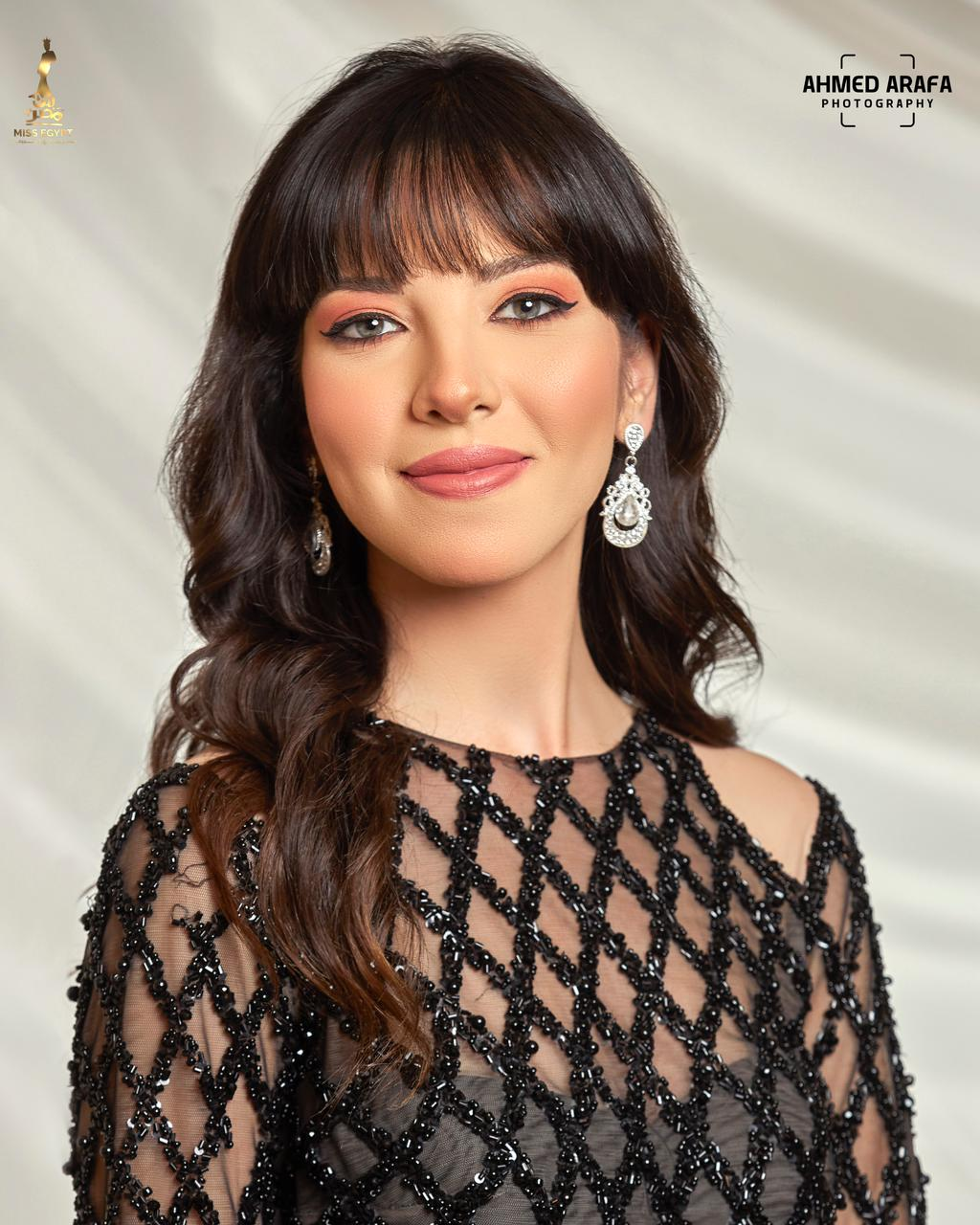 ملكة جمال مصر (7)