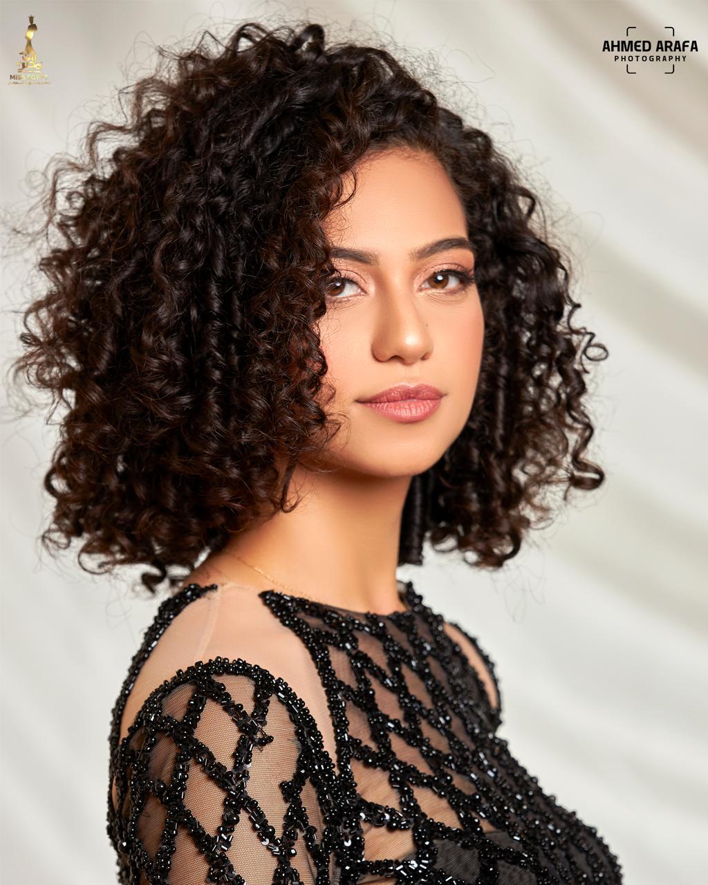 ملكة جمال مصر (15)