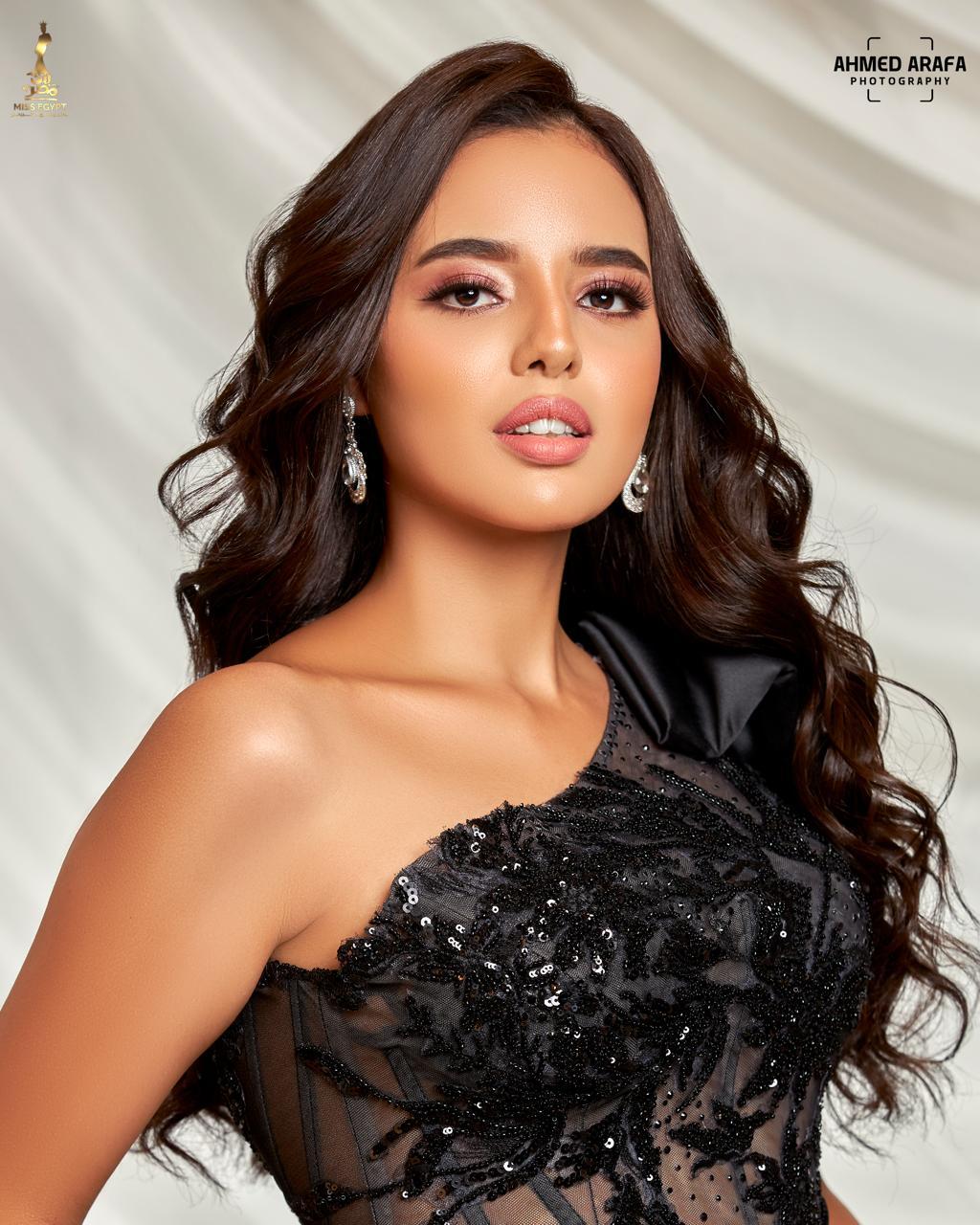 ملكة جمال مصر (12)