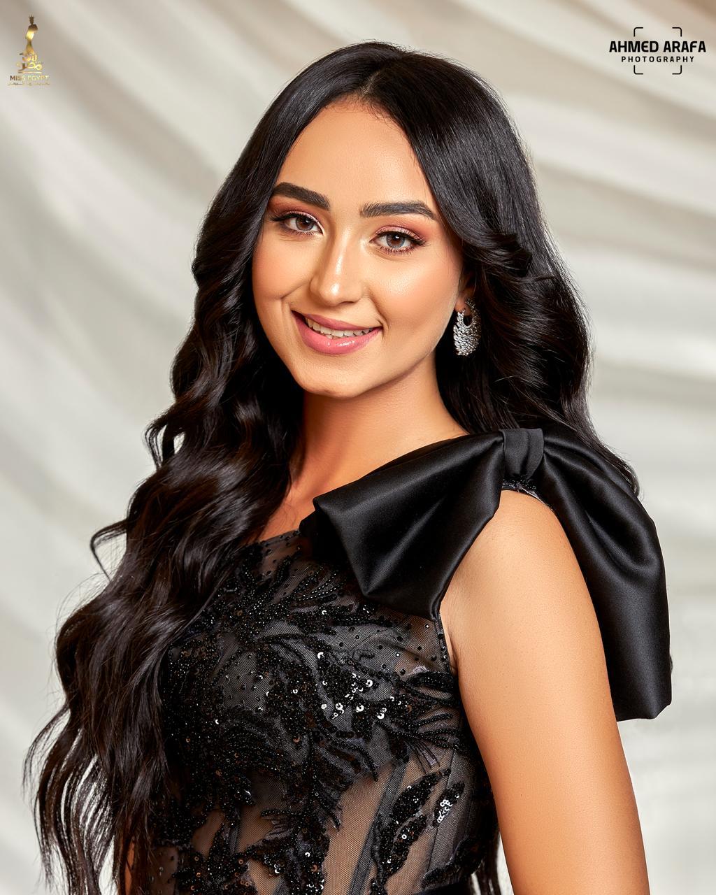 ملكة جمال مصر (13)