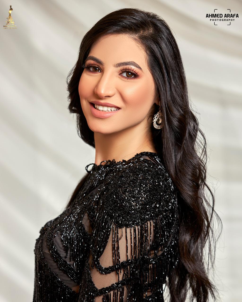 ملكة جمال مصر (2)