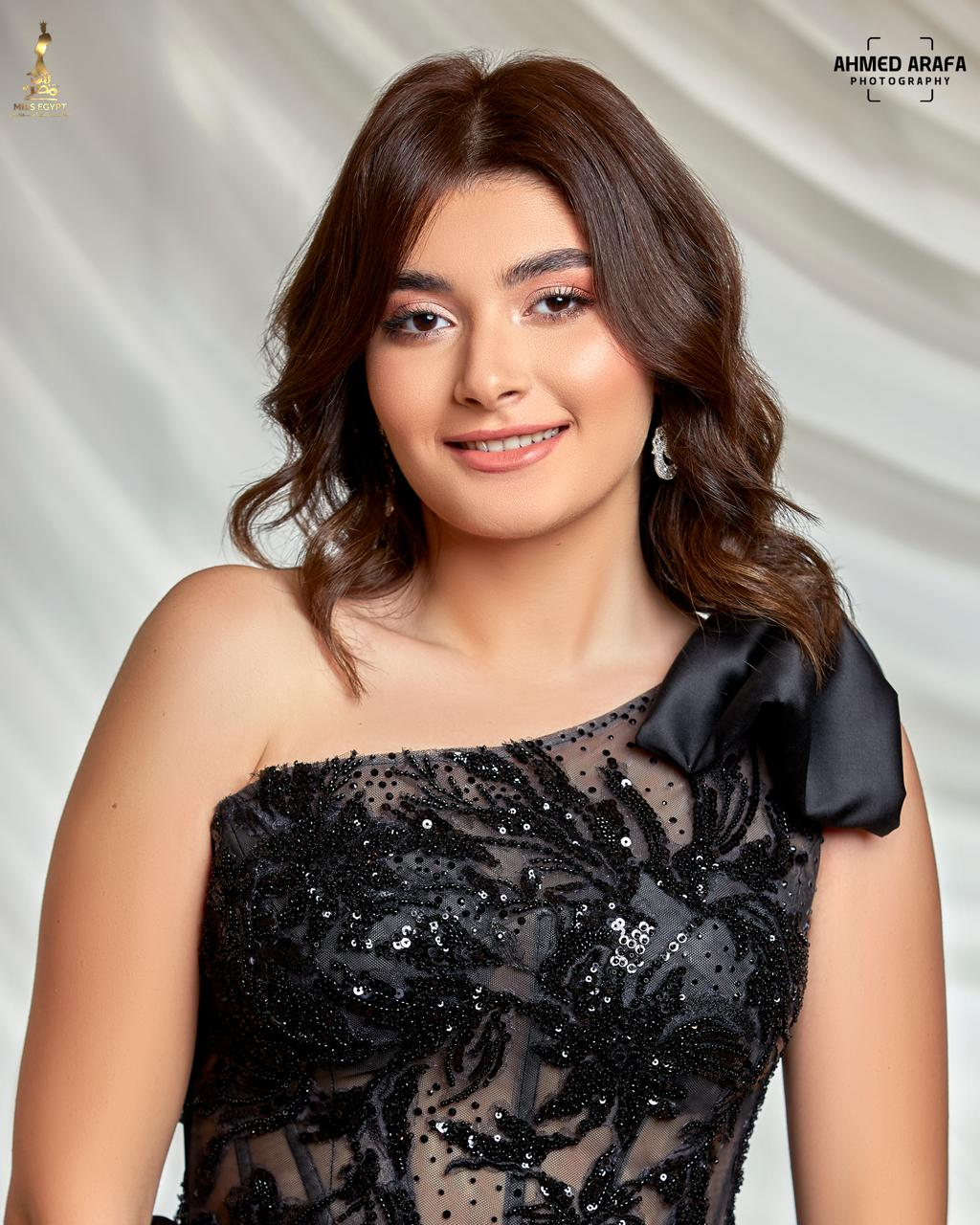 ملكة جمال مصر للسياحة والبيئة (3)