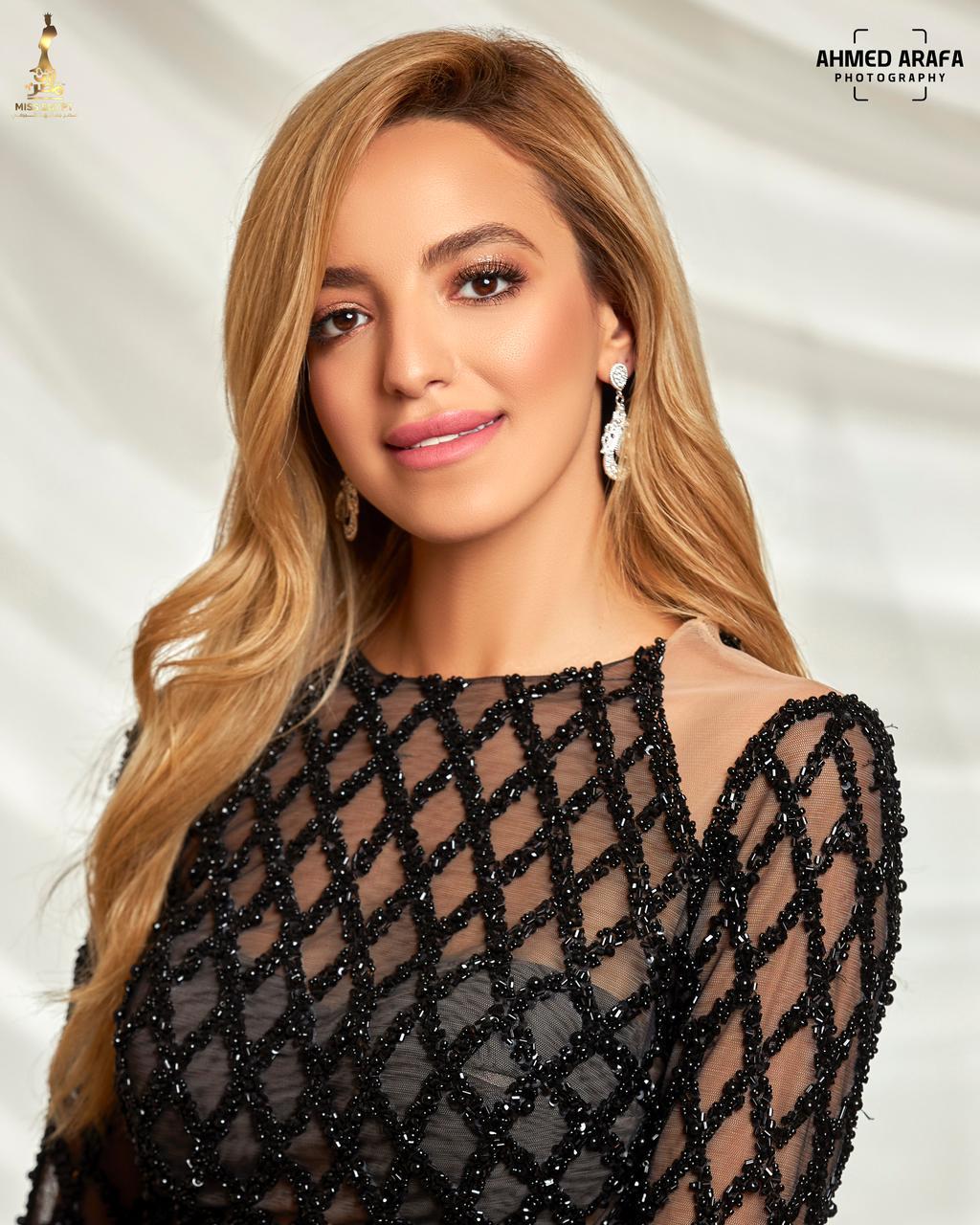 ملكة جمال مصر (4)