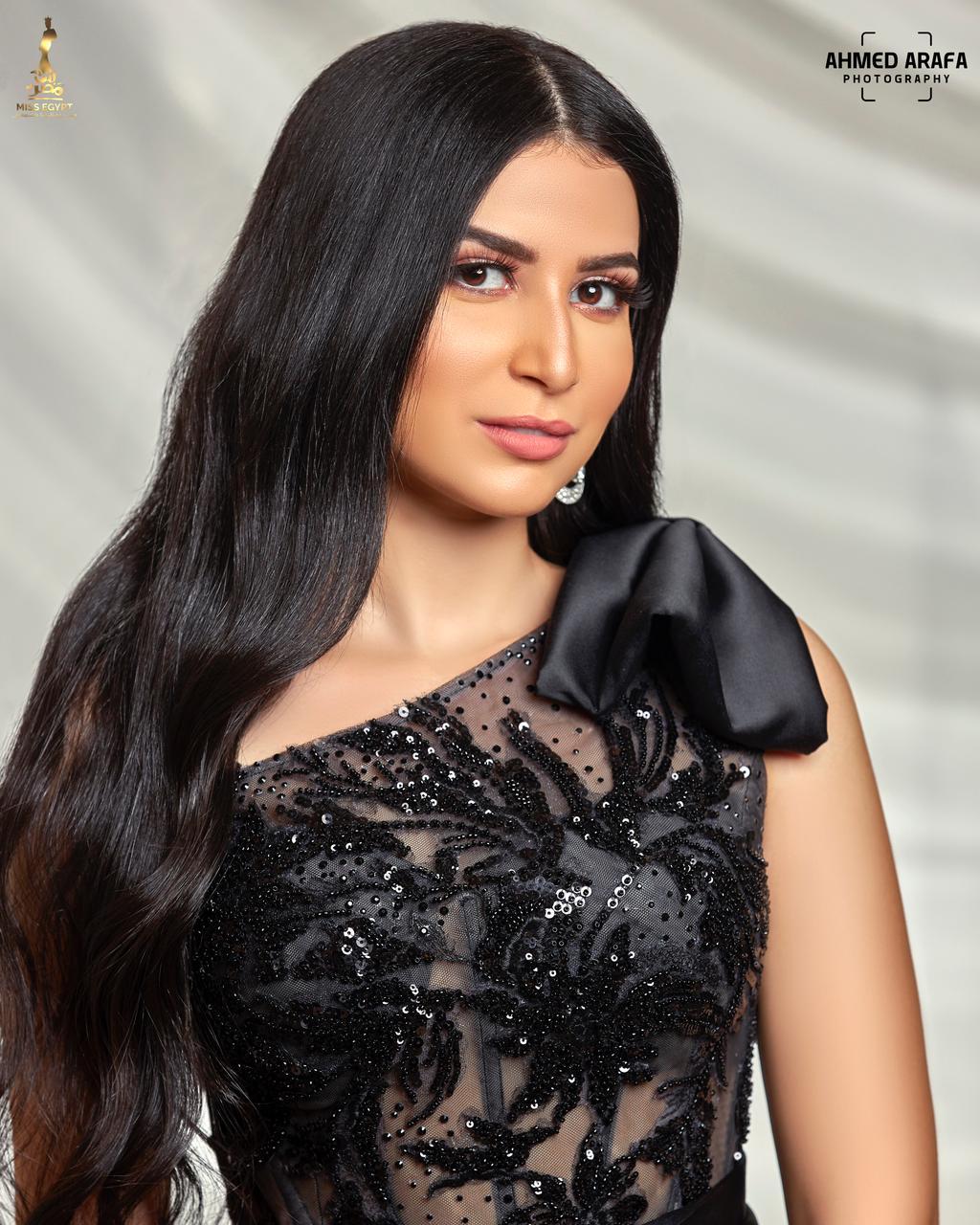ملكة جمال مصر للسياحة والبيئة (5)